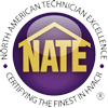 For your AC repair in Fishkill NY, trust a NATE certified contractor.