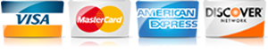 For AC in Fishkill NY, we accept most major credit cards.