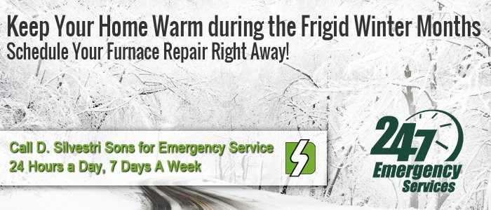 Take care of your Furnace repair in Fishkill NY