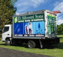 Trust the Silvestri Team with your next furnace service in Fishkill, NY.